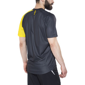 Mavic Crossmax Pro Jersey Men black/yellow